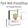 pack_web_prestashop