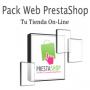 pack_web_prestashop